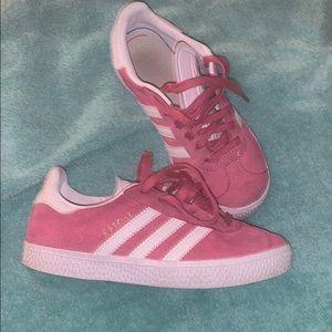 Adidas Gazelle Girls Size 13